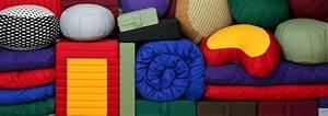 The, Meditation, Pillow, -, Spoko