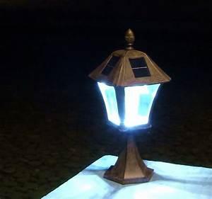 luces de navidad exterior outdoor led street solar garden With outdoor lighting fixtures for pillars