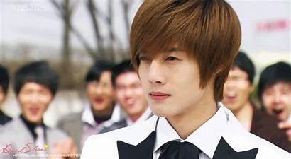Kim Hyun Joong Boys Ho Lee Ji