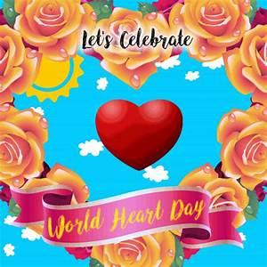 Celebrate World Heart Day. Free World Heart Day eCards ...