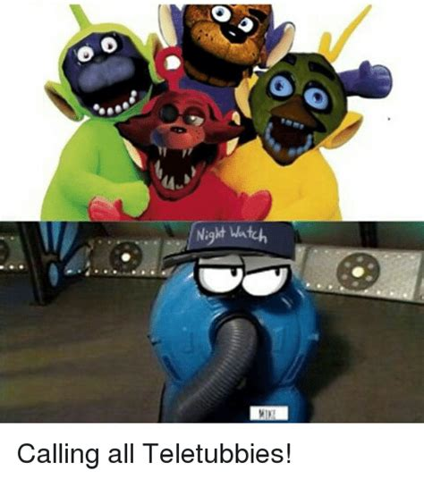 Teletubbies Meme - untch kt n a calling all teletubbies teletubbies meme on me me