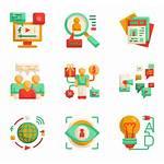 Icon Packs Marketing Pack 1465