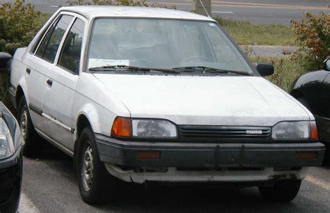 File:Mazda-323-sedan.jpg - Wikimedia Commons