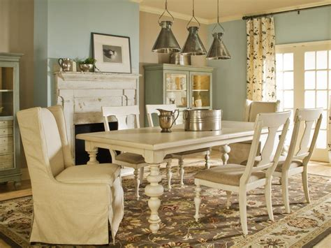 Paula Deen Furniture by Spice Up Your Dining Room With Stylish Slipcovers Hgtv