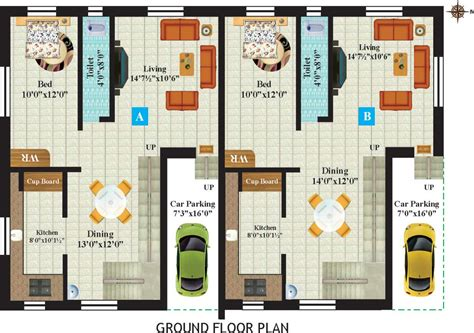 2 bhk flat design overview anandam 39 s platinum at iyyapanthangal chennai