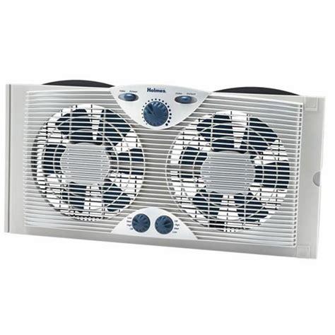 window fan with filter twin window fan