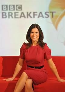 BBC's Susanna Reid confirmed as host of new ITV breakfast ...