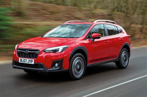 Subaru Xv 2019 Review by Subaru Xv Review 2019 Autocar