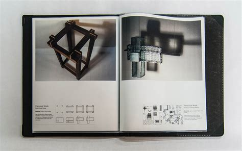 A Student's Guide To The Architectural Portfolio  Build Blog