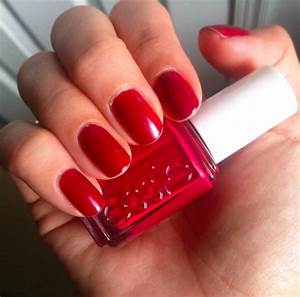 24 Food-Inspired Essie Nail Polish Colors That Will Make ...