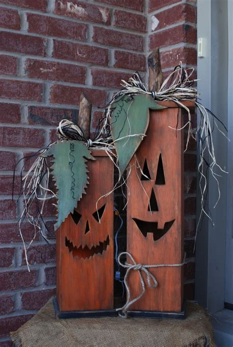 17 Best images about Crafts Fall Primitive on Pinterest