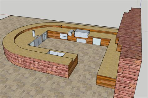 sketchup  program      design  idea