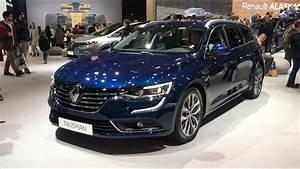Renault Megane Grandtour 2018 : renault talisman grandtour 2018 in detail review ~ Kayakingforconservation.com Haus und Dekorationen