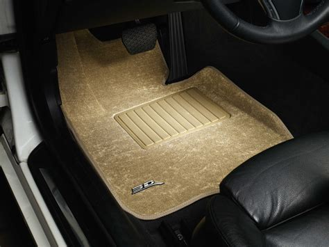 maxpider 3d classic floor mat for toyota camry camry hybrid 2012 2014 row 1 ebay