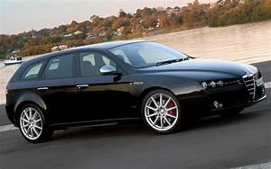 Alfa Romeo 159 Sw Ti : 2007 alfa romeo 159 sportwagon ti au wallpapers and hd images car pixel ~ Medecine-chirurgie-esthetiques.com Avis de Voitures