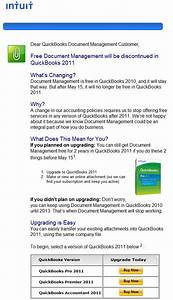 customer service donline With quickbooks document management