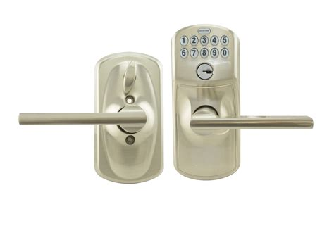 Schlage Fe595 Plylat Plymouth Keypad Flexlock Entry. Push Pull Door Handles. Garage Car Stop. Best Lubricant For Garage Door Rollers. Modern Screen Door. Black And White Door Knobs. Screen Doors With Doggie Door. Cost Of Garage Door Installation. Garage Door Repair Fort Worth Texas