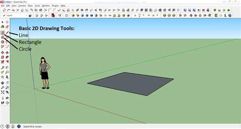 create    model  sketchup  beginner