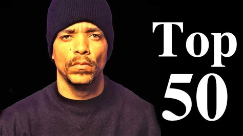 Top 50 - Ice-T Songs [The Greatest Hits] - YouTube