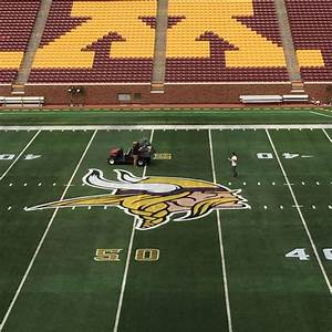 Minnesota Golden Gophers Archives | Athletic Turf ...