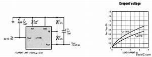 Negative Regulator - Power Supply Circuit