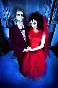 Halloween Paar Kostüme : 30 amazing 39 80s 39 90s inspired cosplay karneval pinterest halloween halloween kost m und ~ Frokenaadalensverden.com Haus und Dekorationen
