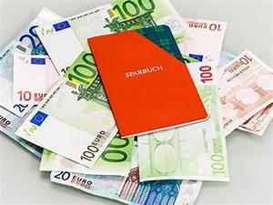 Zinsen Sparbuch Berechnen : weltspartag zinsen auf rekordtief noe ~ Themetempest.com Abrechnung