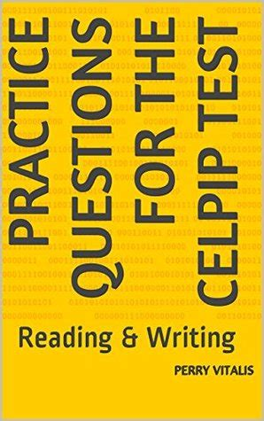 practice questions   celpip test reading writing