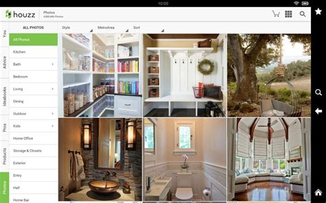 Home Design Ideas App by Cool Mobile Apps That You Can Use To Create House Projects