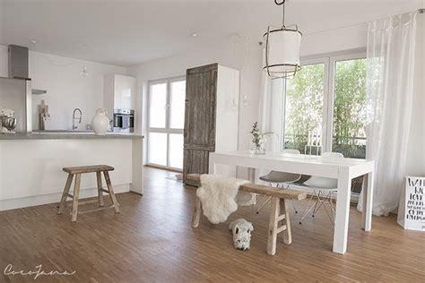 Wohnzimmer Mit Küche Ideen by Ideen Offene K 252 Che Wohnzimmer