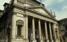 Santuario Della Consolata Torino Orario Messe by La Chiesa San Carlo E La Chiesa Santa Cristina Le