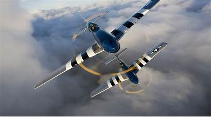 Mustang 51 American North Fighter Military Wallpapers