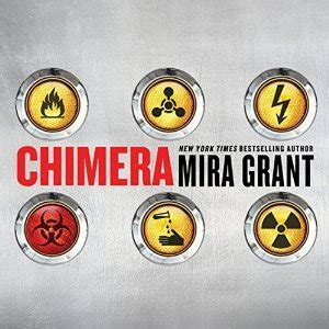 chimera parasitology trilogy audiobook series review parasitology by mira grant