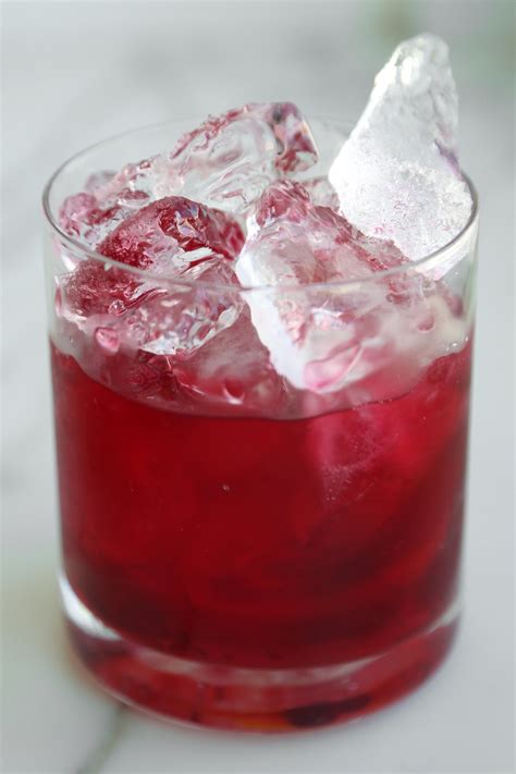 cocktail recipes vodka easy cranberry vodka cocktail recipe popsugar food