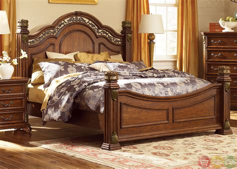 european traditional bedroom furniture video
