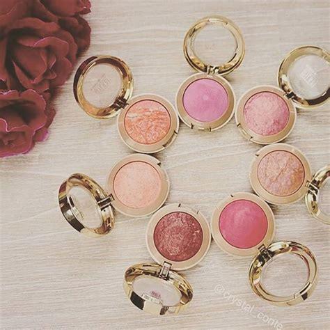 milani baked blush drugstore blush shopandbox