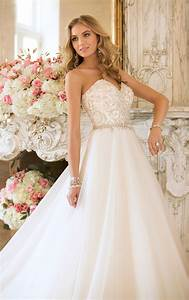 wedding dresses princesswedding dresses stella york With stella wedding dress