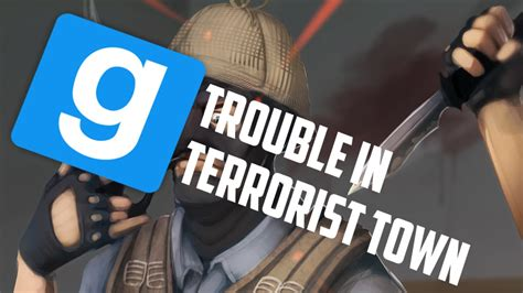Gmod Trouble In Terrorist Town Hilarious Moments