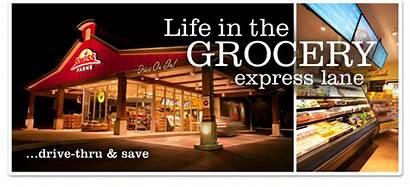 Drive Thru Farms Swiss Convenience Stores Dairy