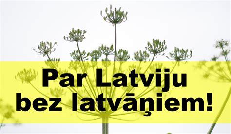 Sosnovska latvāņa izplatības ierobežošanas pasākumu ...