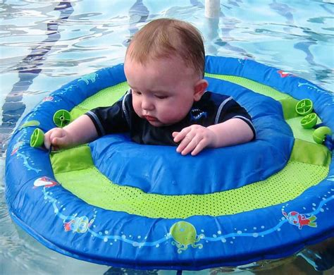 Infant Pool Float For Summer Month