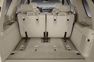 2011 Chevrolet Tahoe - Overview