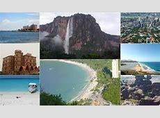 Venezuela beautiful country World Easy Guides