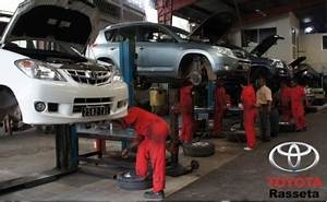 Garage Toyota Metz : o trouver un bon garage antananarivo ~ Medecine-chirurgie-esthetiques.com Avis de Voitures