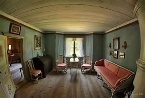 Old, Living, Room, By, Pajunen, On, Deviantart