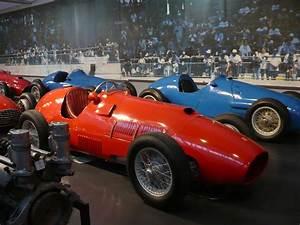 Ferrari Mulhouse : ferrari 500 625 monoplace f2 1952 mulhouse 1 photo de 043 visite la cit de l 39 auto de ~ Gottalentnigeria.com Avis de Voitures