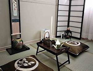 Japanese Interior Design | Interior Home Design
