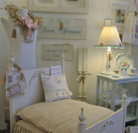 shabby chic cot shabby chic dog bed dog beds pinterest shabby reclaimed dog beds and costumes