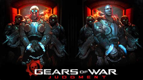 Gears Of War Judgment Xbox 360 Nerd Bacon Reviews