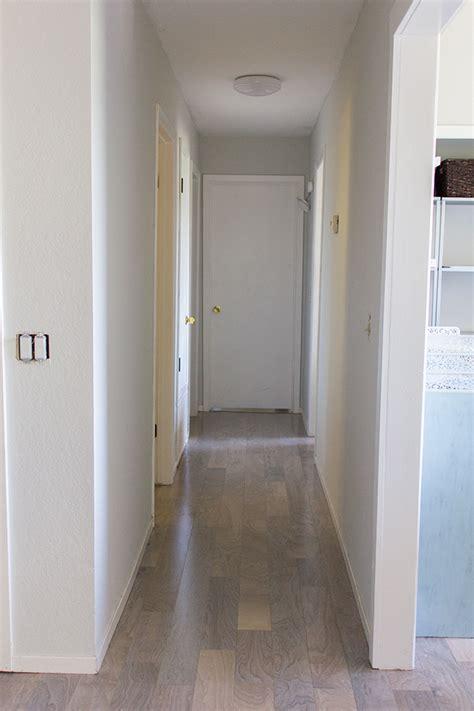 remodelaholic  panel door   flat hollow core door